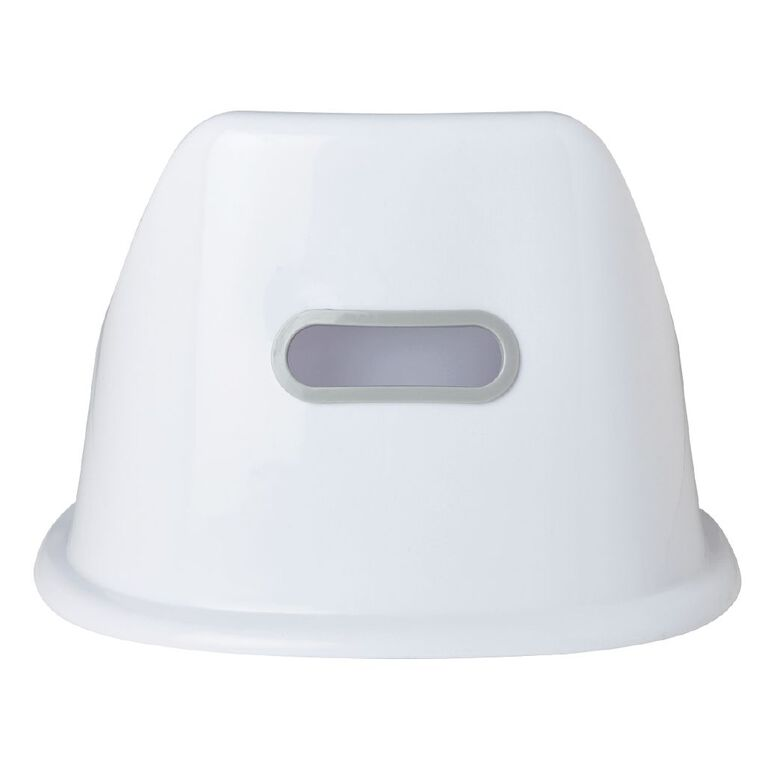 Babywise Baby Potty White, , hi-res