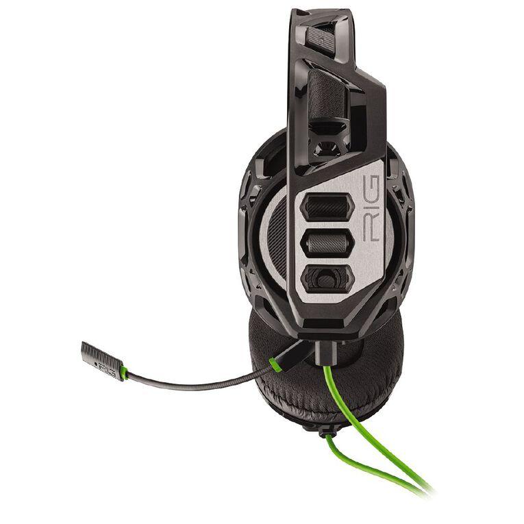XboxOne RIG300HX Headset Black, , hi-res