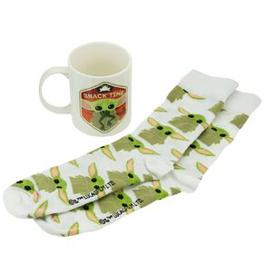 Paladone Stawars The Child Mug & Sock