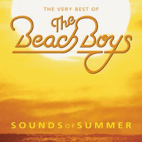 Sounds of Summer Vinyl by The Beach Boys 2Record