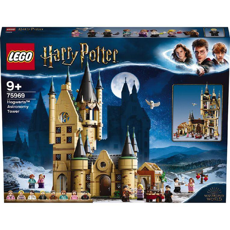 LEGO Harry Potter Hogwarts Astronomy Tower 75969, , hi-res