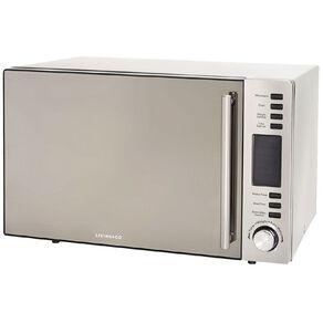 Living & Co Microwave Mirror Door 30 Litres 900w
