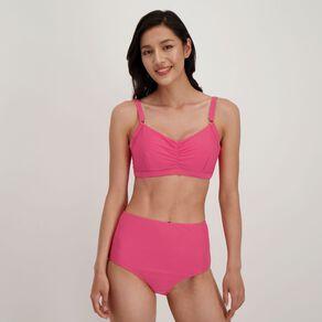 H&H Swim Women's Contemporary Full Cup Bikini Top