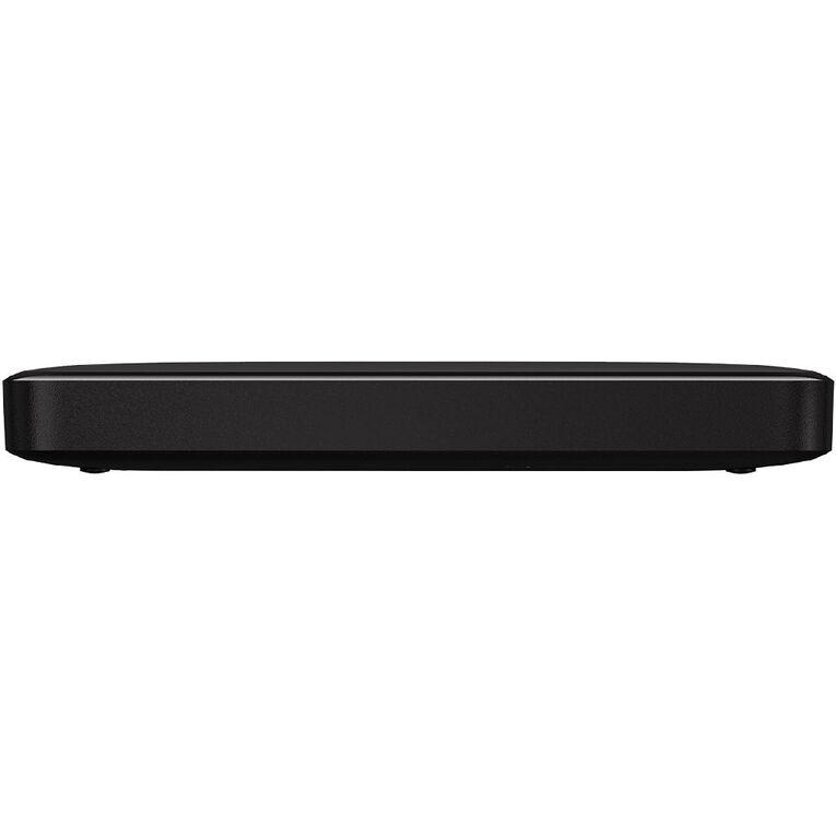 WD Elements Portable 2TB USB 3 Hard Drive Black, , hi-res