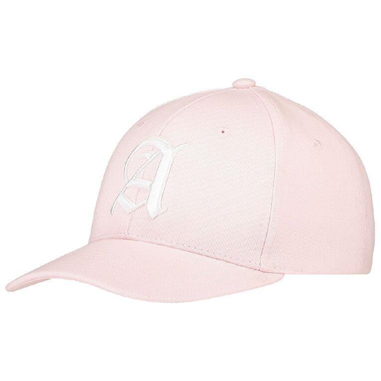 H&H Women's Baseball Cap, Pink, hi-res image number null