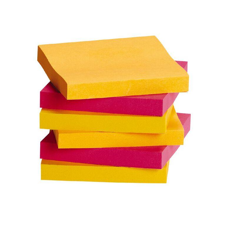 Post-It R330-6SSUC Super Sticky Pop-Up Notes, , hi-res