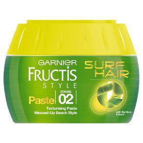 Garnier Fructis Style Surf Hair Texture Paste 150ml