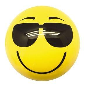 Active Intent Emoji Ball 23cm Assorted