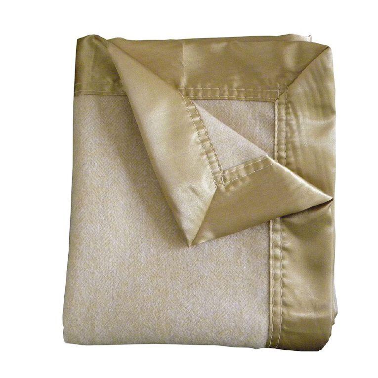 Babywise Merino Wool Blanket, , hi-res