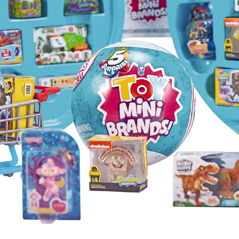 Zuru Toy Mini Brand Collectors Case Assorted, , hi-res