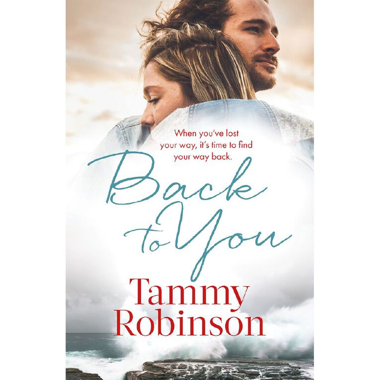 Back To You by Tammy Robinson, , hi-res