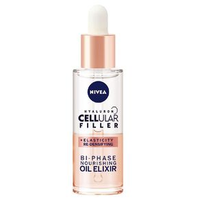 Nivea Cellular Dry Touch Oil 30ml