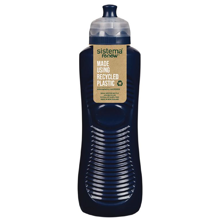 Sistema Gripper Bottle Renew Assorted 800ml, , hi-res