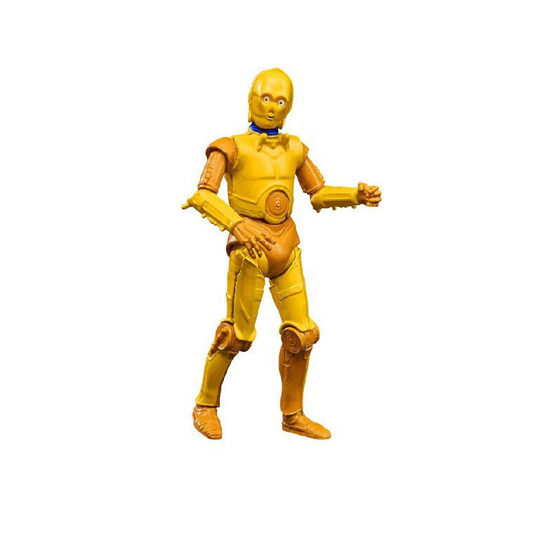 Star Wars Vintage Collection Droids Animation C3PO, , hi-res