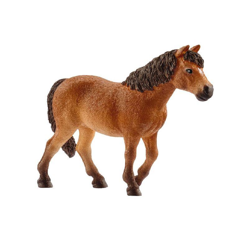 Schleich Dartmoor Pony Mare, , hi-res