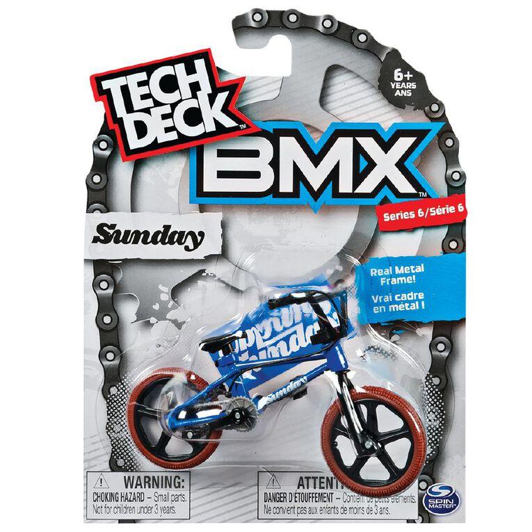 Tech Deck BMX Single Assorted, , hi-res