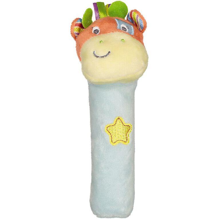Little Pals Rattle Stick Assorted, , hi-res