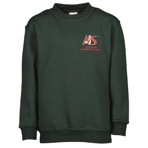 Schooltex Ashburton Intermediate Sweatshirt with Embroidery