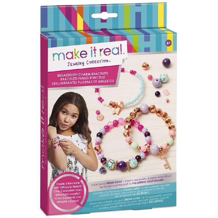 Make It Real Kit Bracelets Assorted, , hi-res image number null