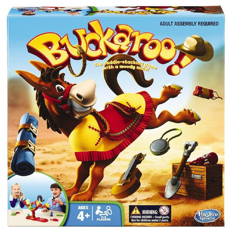 Buckaroo Game, , hi-res