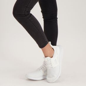 Active Intent Womens' Knit Trainers