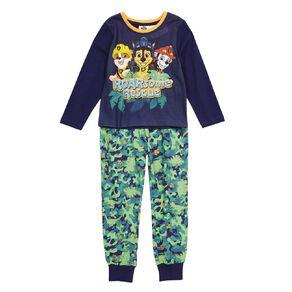 Paw Patrol Boys' Knit Pyjama