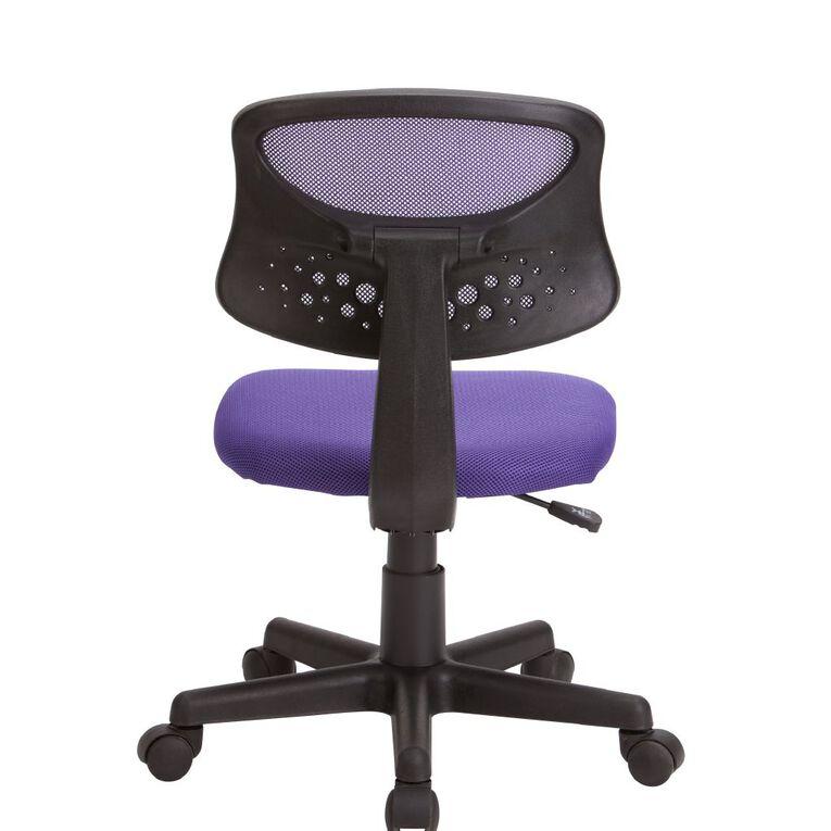 Workspace Sam Chair Purple, , hi-res