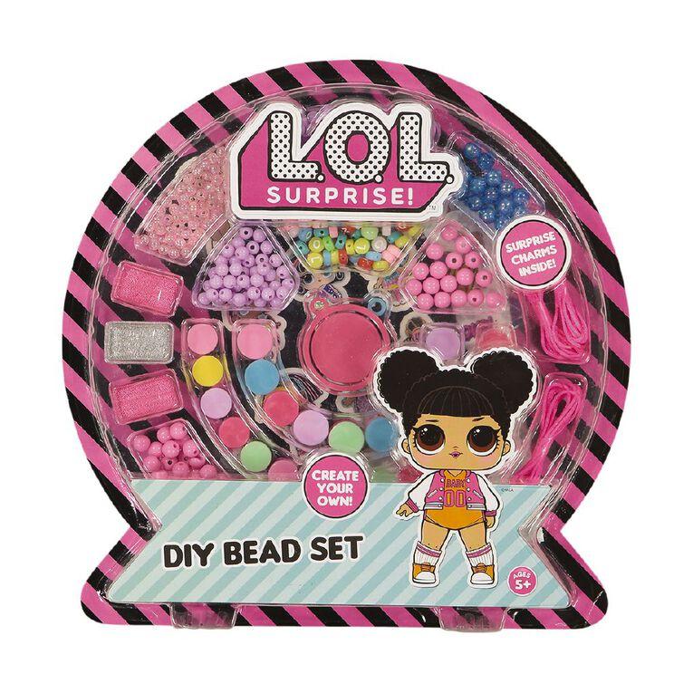 LOL Beads DIY Set, , hi-res