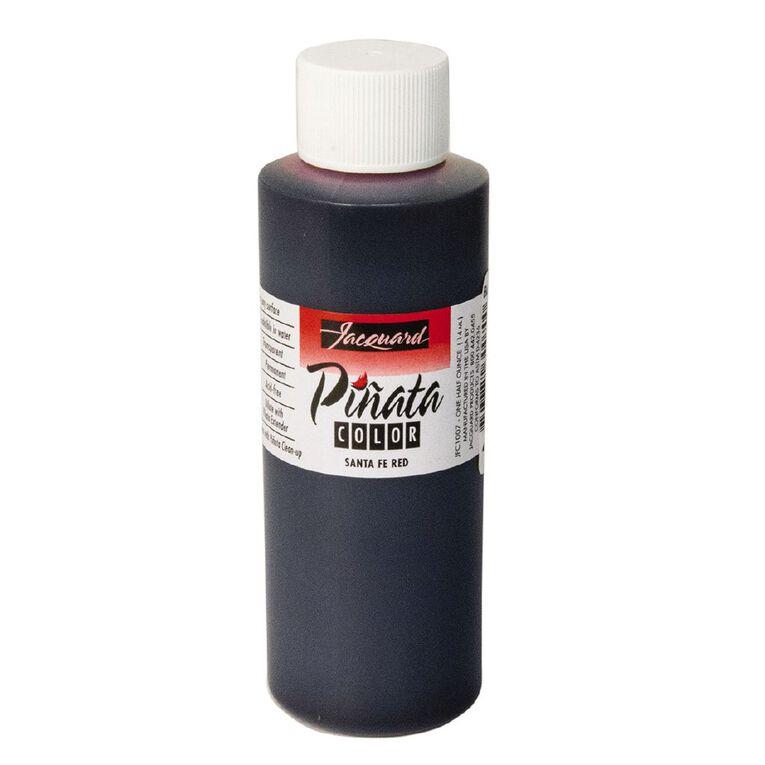 Jacquard Pinata Alcohol Ink 118.29ml Santa Fe Red, , hi-res