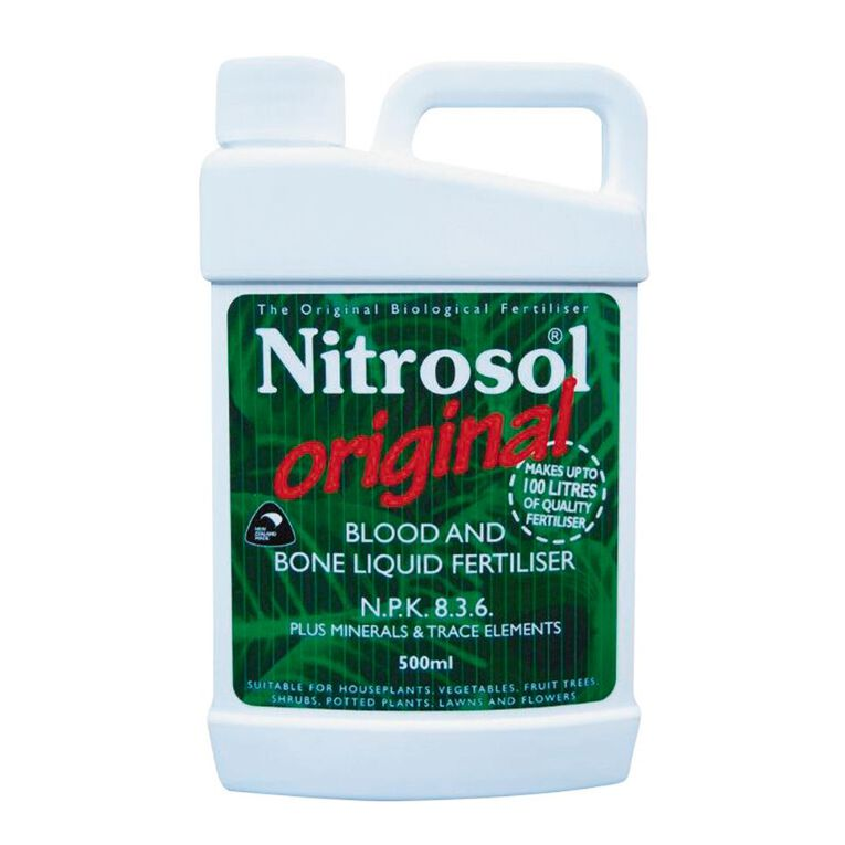 Nitrosol 500ml, , hi-res