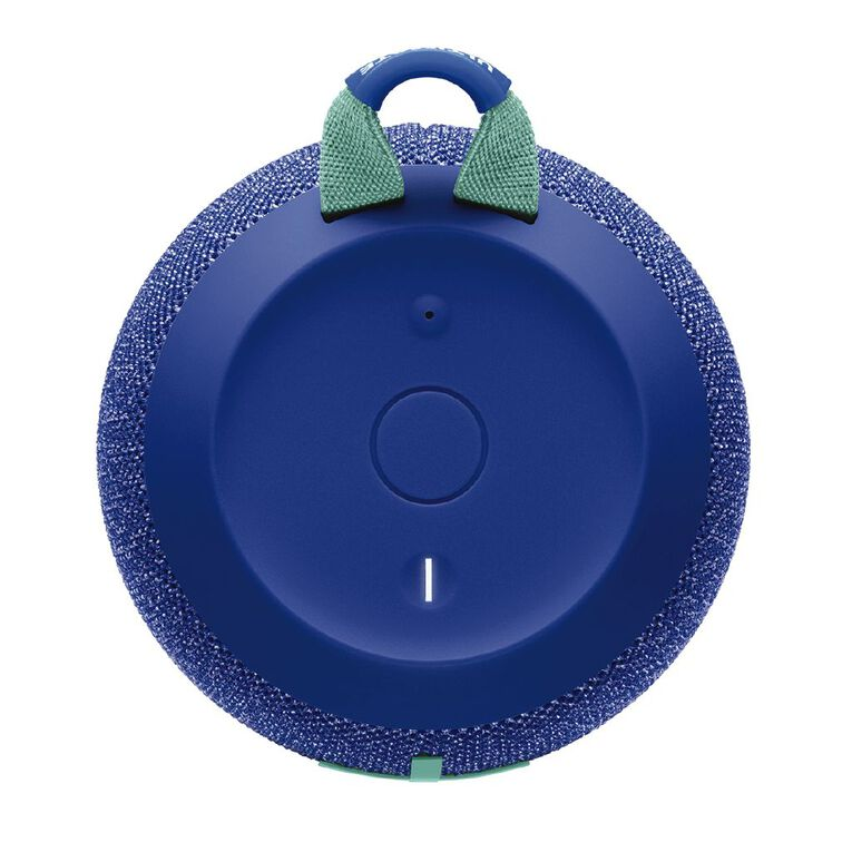Ultimate Ears Wonderboom 2 Bermuda Blue, , hi-res