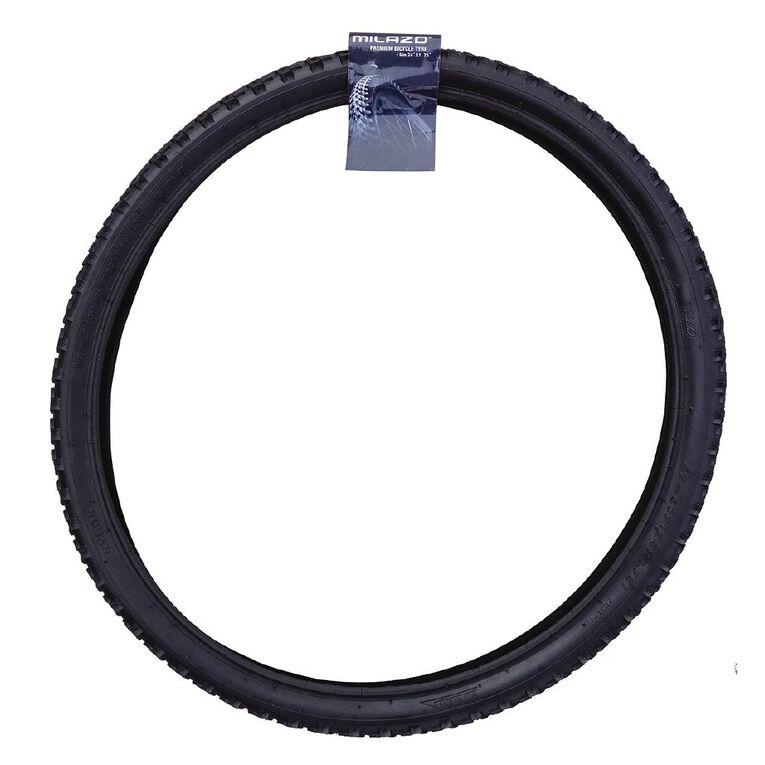 Milazo Tyre 24 X 1.75, , hi-res