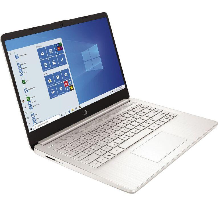 HP 14-inch Notebook - 14s-FQ0033AU, , hi-res