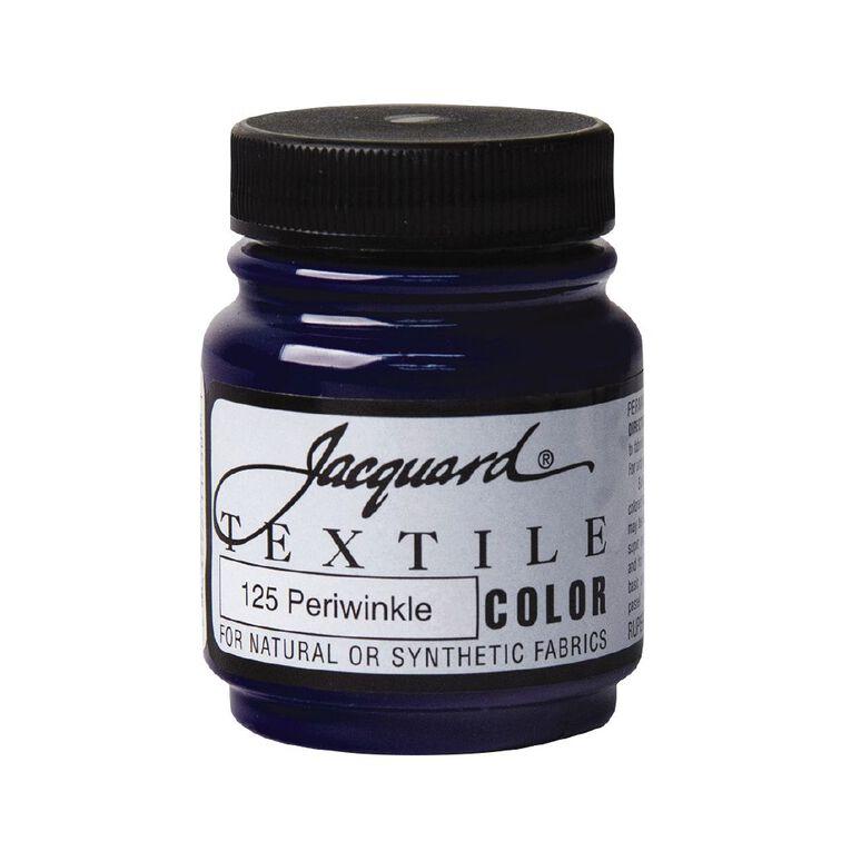 Jacquard Textile Colours 66.54ml Periwinkle, , hi-res