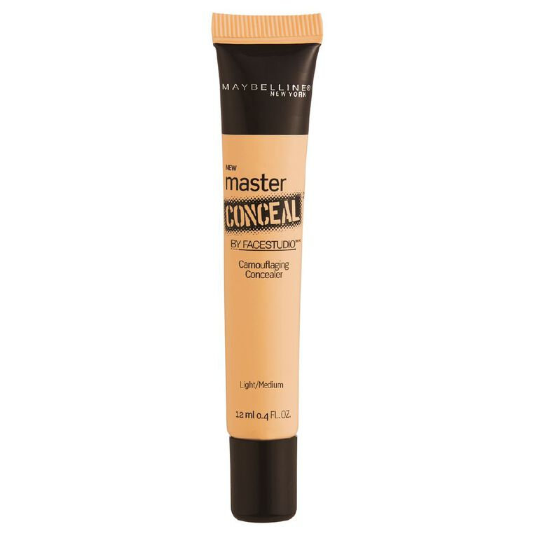 Maybelline Master Conceal 30 Light/Medium, , hi-res