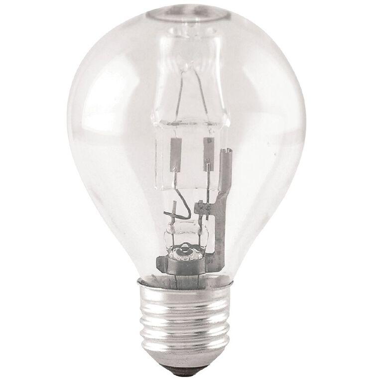 Edapt Halogena E27 Fancy Light Bulb 42w Clear, , hi-res