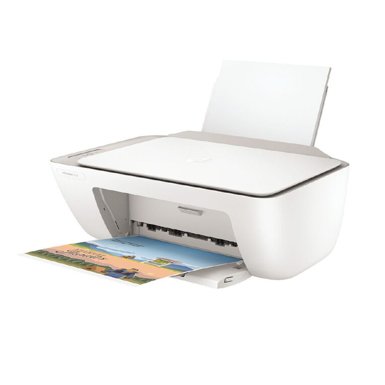 HP DeskJet 2332 All-in-One Printer Grey, , hi-res
