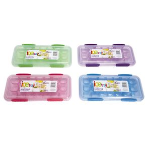 Sistema Accents Ice Tray Large Assorted