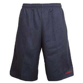 Schooltex Balmoral Intermediate Shorts with Embroidery
