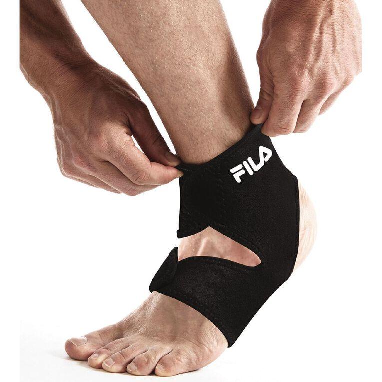 Fila Adjustable Ankle Support, , hi-res