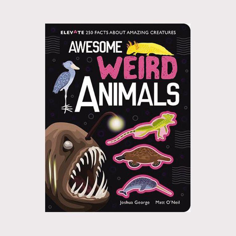 Elevate: Amazing Creatures, , hi-res