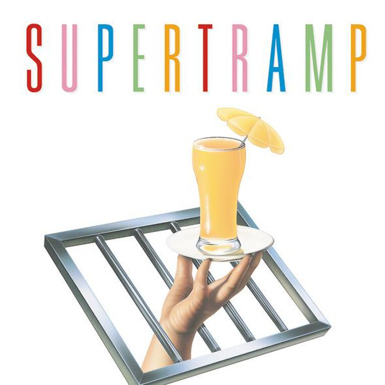 The Very Best of Supertramp CD by Supertramp 1Disc, , hi-res