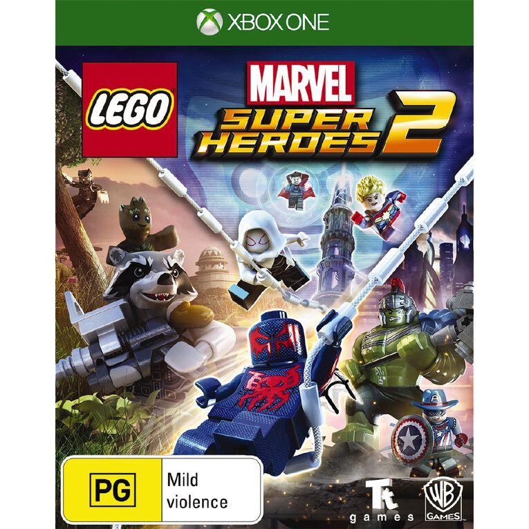 XboxOne LEGO Marvel Super Heroes 2, , hi-res