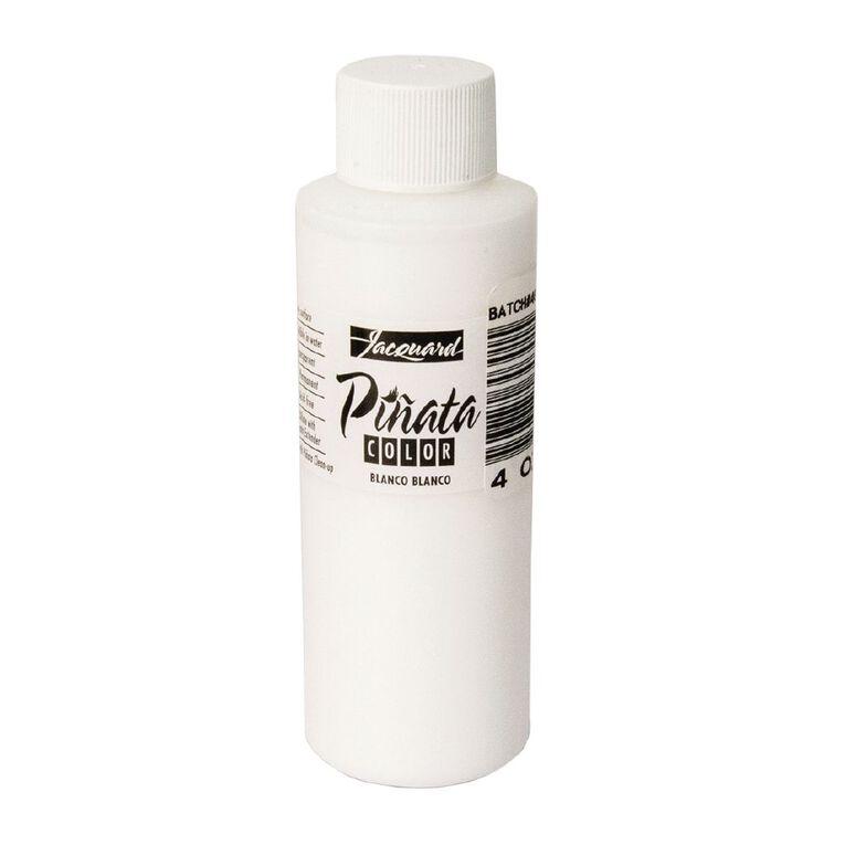 Jacquard Pinata Alcohol Ink 118.29ml Blanco Blanco, , hi-res