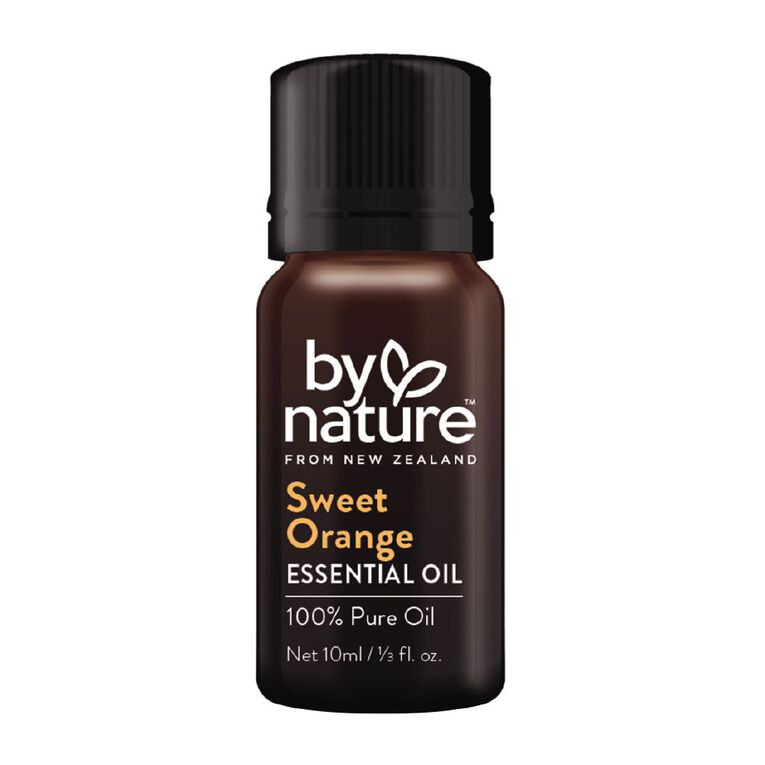 By Nature Essential Oil Sweet Orange, , hi-res