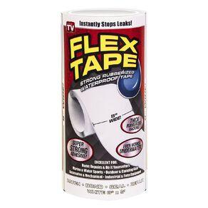 As Seen On TV Flex Tape 8 inch White