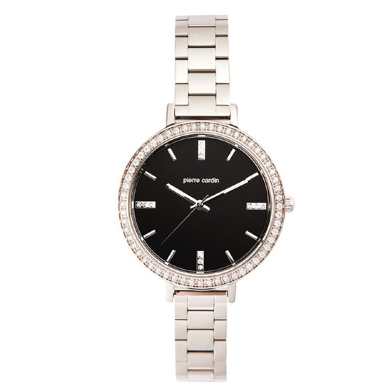 Pierre Cardin Ladies' Watch Silver 5772, , hi-res