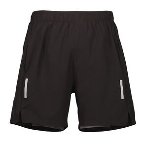 Active Intent Men's Running Shorts with Inner Shorts