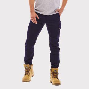 Tradie Cuffed Skinny Cargo Pants