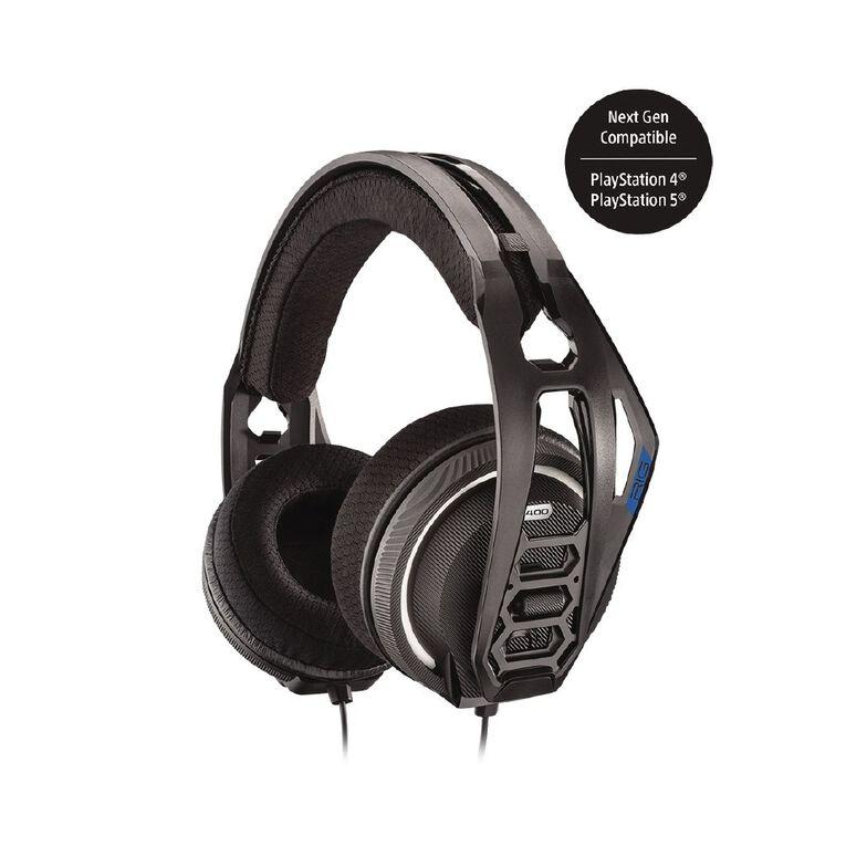 Plantronics Headset RIG 400HS PS4 Black, , hi-res